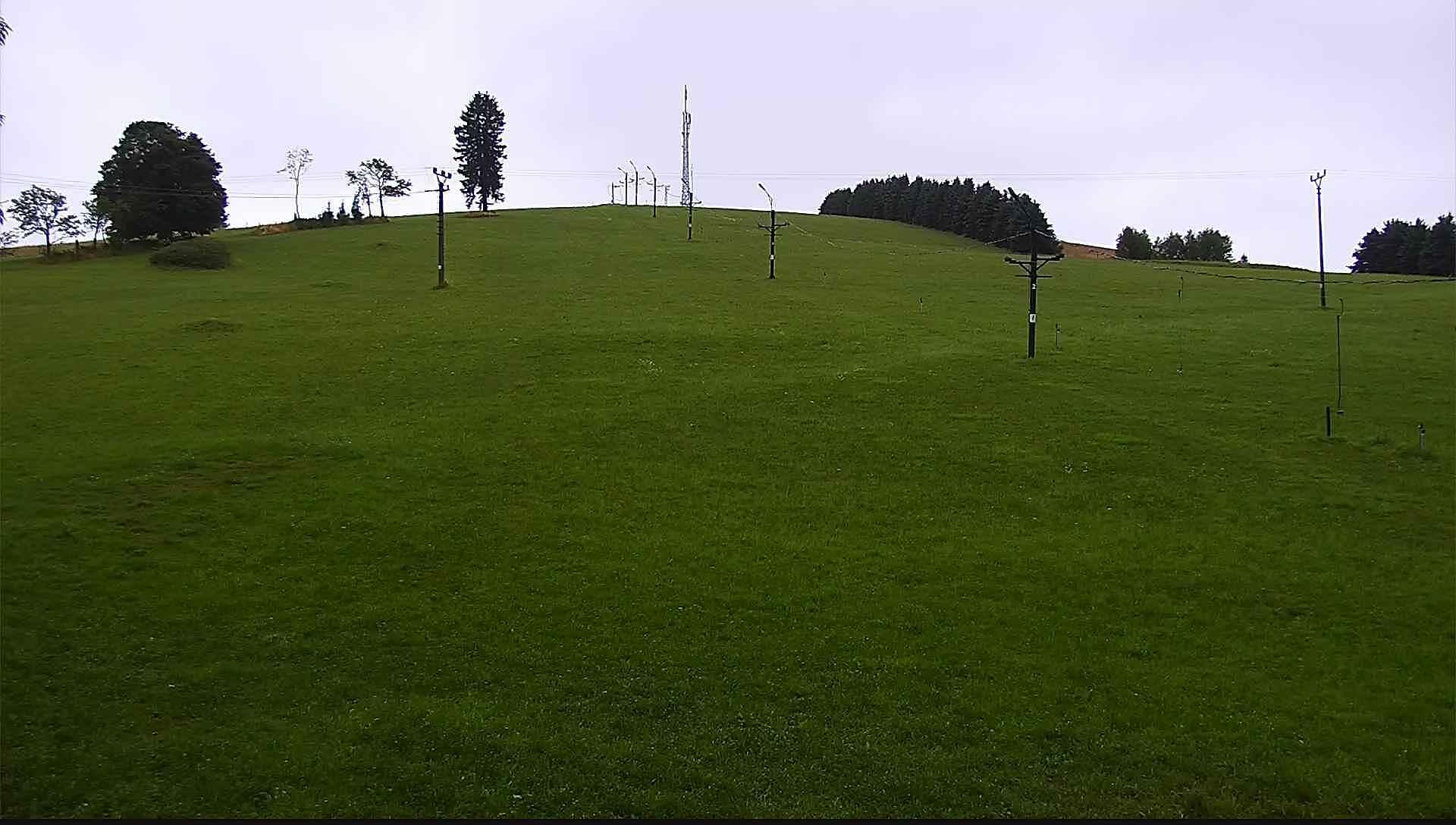 Webkamera - Bartošovice